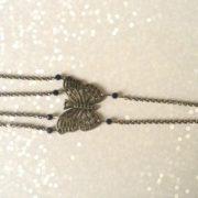 Headband papillon Les Crea de Marie