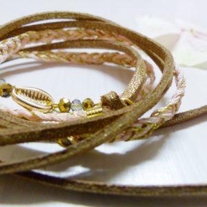 bracelet-les-crea-de-marie-rose-et-paillette