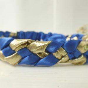 headband-tresse-bleu-et-or-les-crea-de-marie