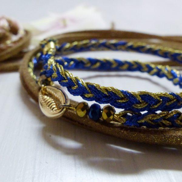 bracelet-bijoux-createur-coquillage-les-crea-de-marie