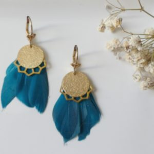 boucles-d-oreilles-plumes-bleu-canard-les-crea-de-marie