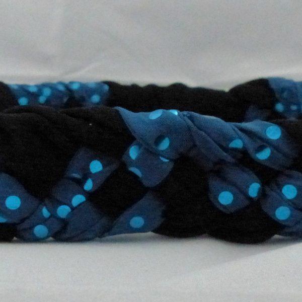 headband-tresse-bleu-turquoise-paillettes-et-noir-les-crea-de-marie