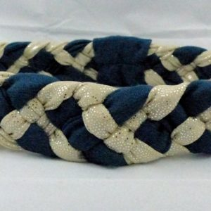 headband-tresse-vert-et-beige-paillettes-les-crea-de-marie