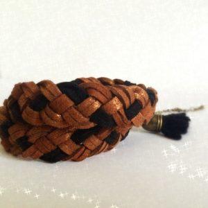 Atelier bijoux bracelet Creativa Les Crea de Marie
