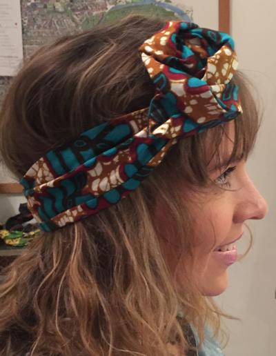 Headband-wax-vert-Les-Créa-de-Marie