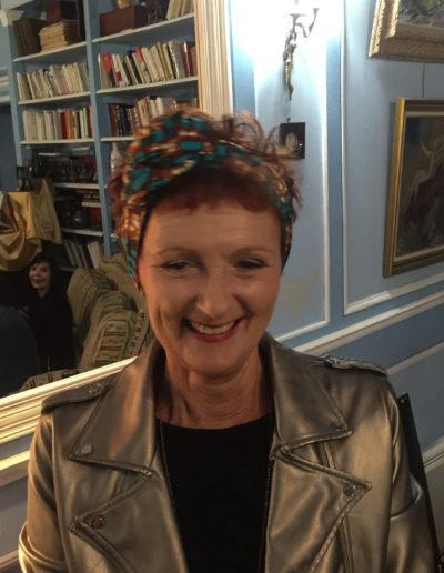Headband Wax Les Créa de Marie